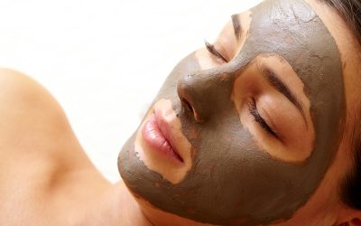 The Benefits of a Ghassoul Face Mask