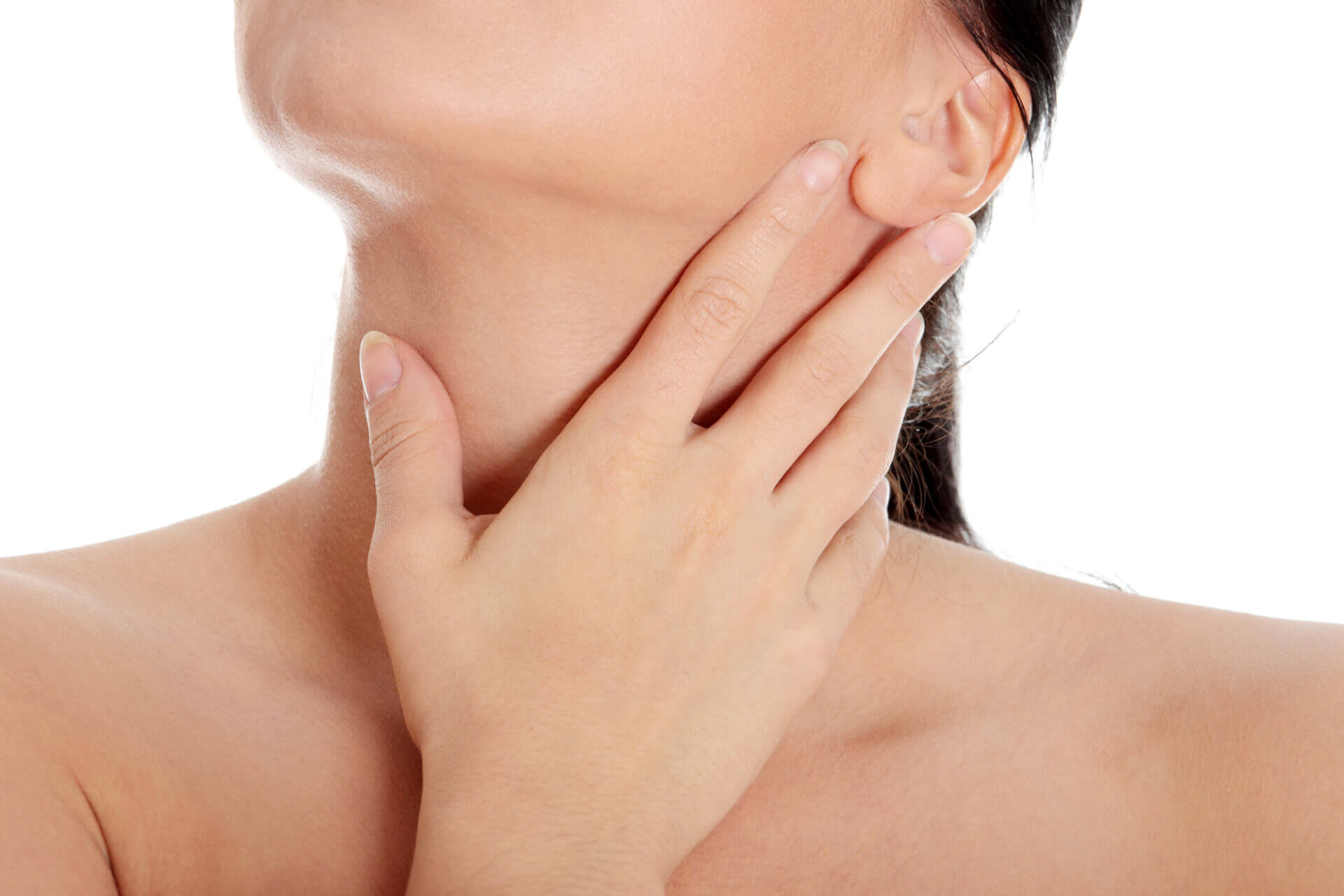5 Habits to Adopt to Reduce Neck and Neckline Wrinkles