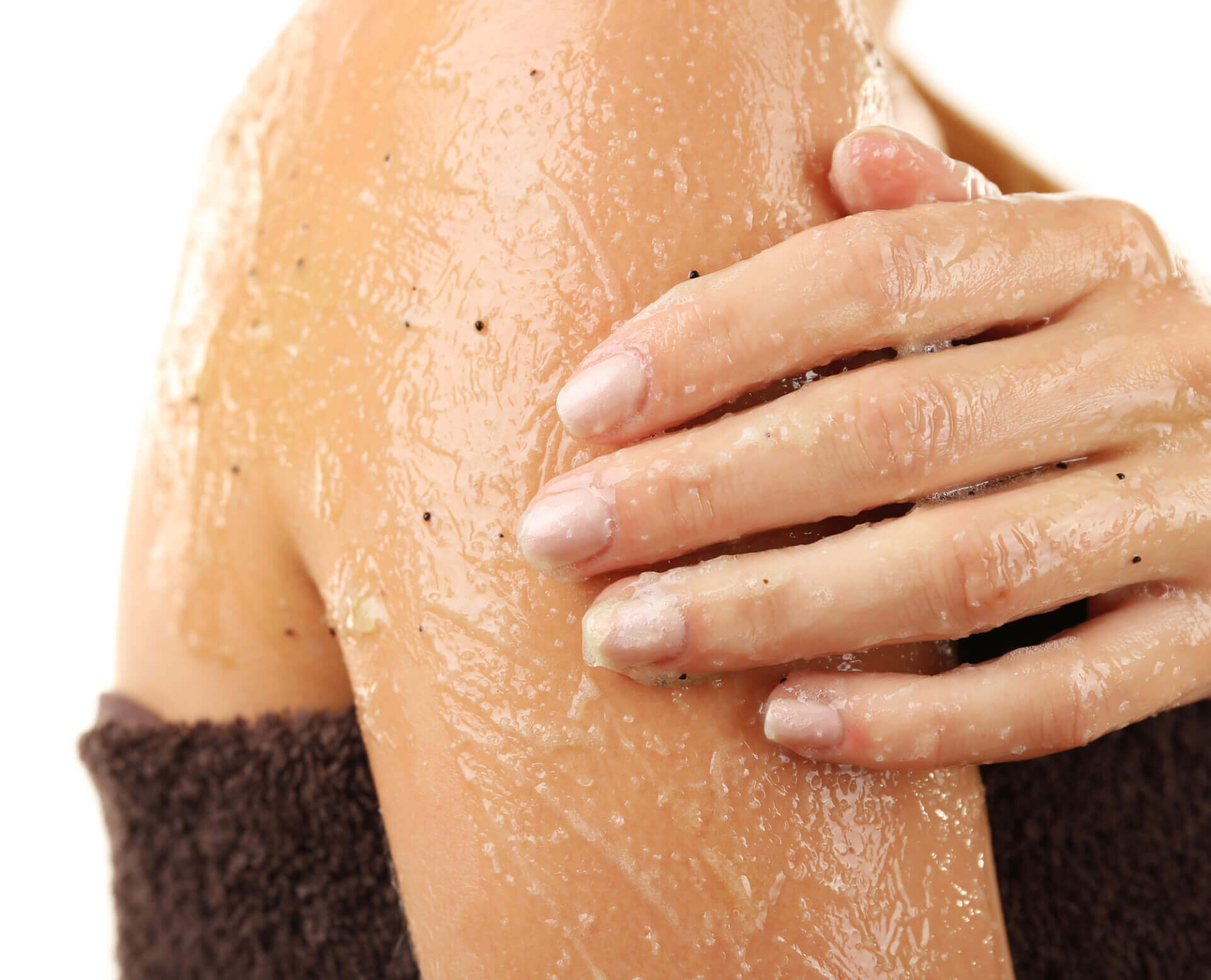 Why Include a Body Scrub in Your Beauty Routine?